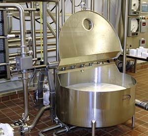 Pasteurization photo