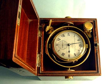 chronometer photo