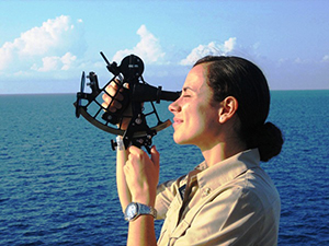 sextant photo