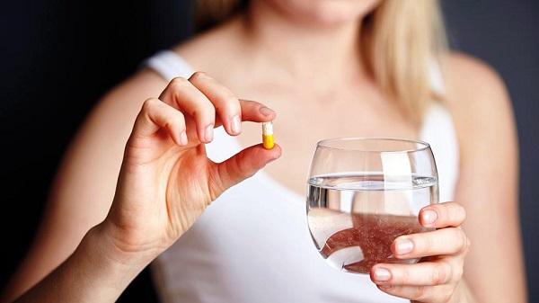 antibiotic photo