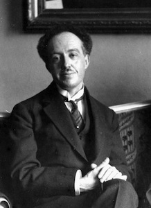 Photo of Louis de Broglie