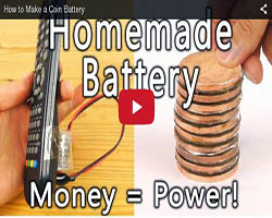 Battery-from-coin