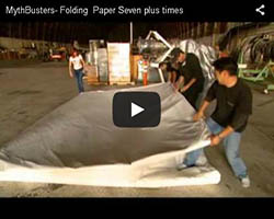 Folding-paper-more-than-seven-times