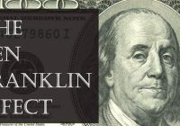 Ben-franklin-effect photo