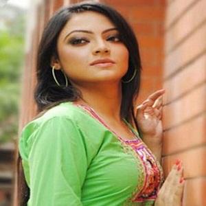 Mounita Khan Ishana photo