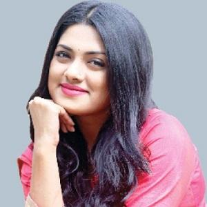 Nusrat Imrose Tisha photo