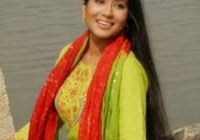 Zakia Bari Momo photo