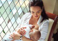 breastfeeding photo