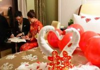 couple-spend-wedding-night-copying-party-constitution