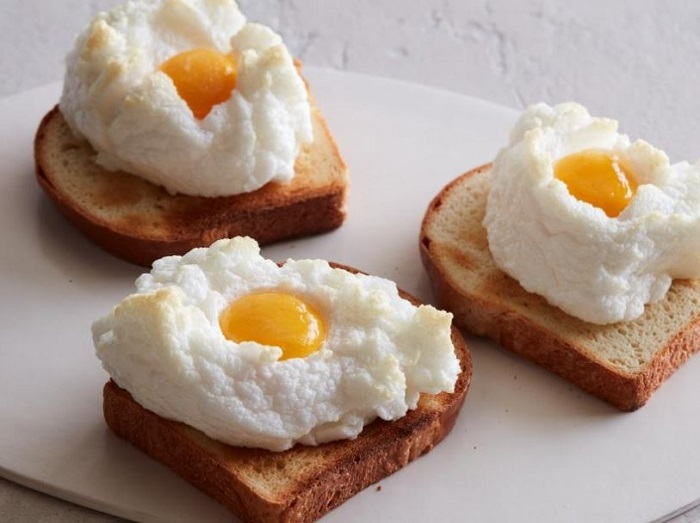 Egg-and-cholesterol photo